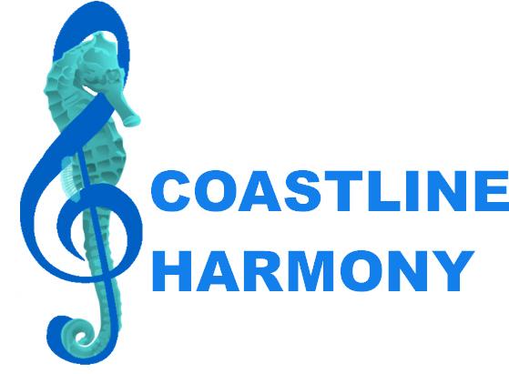 Coastline logo plus name
