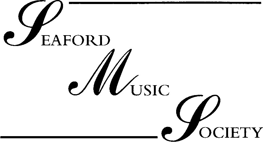 Seaford Music Society logo