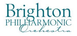 Brighton Philharmonic Orchestra logo