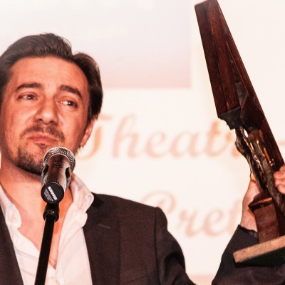 Brighton & Hove Arts Council Drama Awards 2015