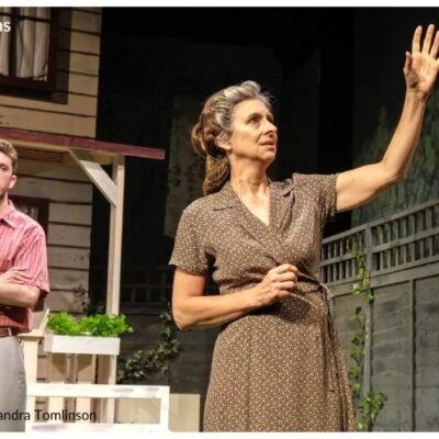 Lewes Theatre Club - All My Sons