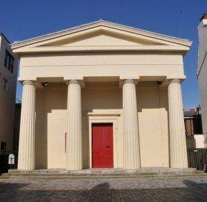 Brighton Unitarian