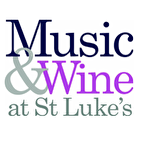 Music & Wine at St Luke's