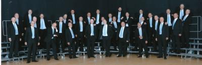 Sussex Harmonisers