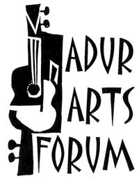 Adur Arts Forum