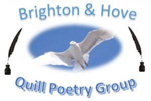 Brighton & Hove Quill Poetry – listen online…