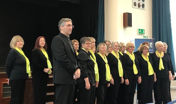 Coastline Harmony Chorus